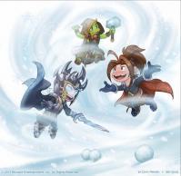 Праздник Зимнего Покрова