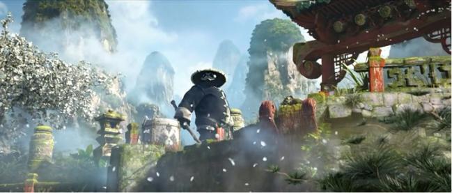Исправления в игровом мире Mists of Pandaria (Part 1)