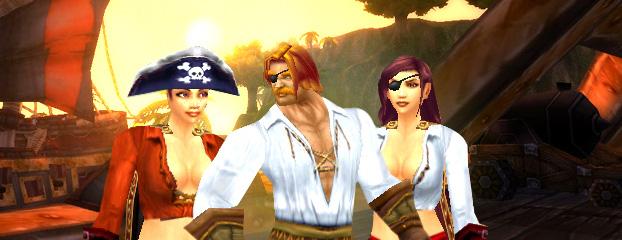 День Пирата, йо-хо-хо!