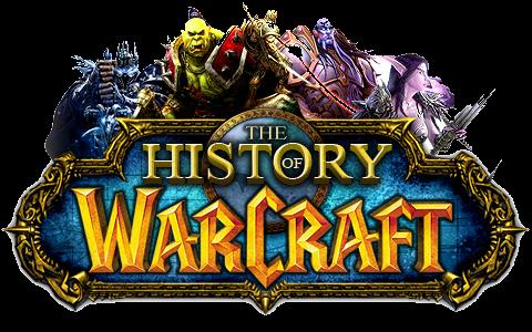 История World of Warcraft