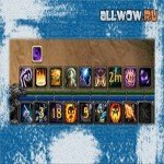 Cooldowns (3.3.5)
